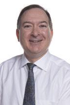 Barry J. Perlman, M.D.