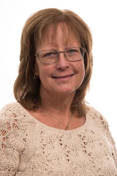 Debra Fenton