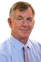 Donald F. Denny, Jr., M.D.