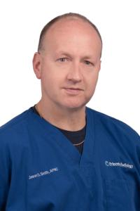 Jason D. Smith, RN, MSN, APN-C