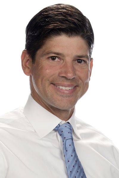 Michael D'Angelo, MD