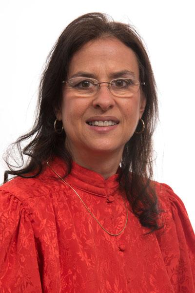 Stephanie Bouzane