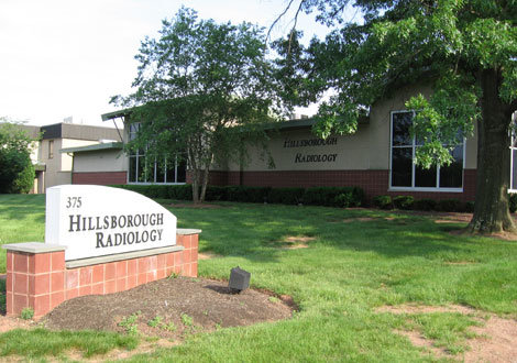 Hillsborough Radiology