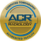 Computed Tomography ACR Accredited Facility
